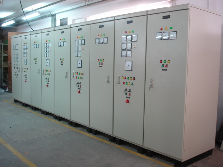 Types Of Electrical Panels | Motavera.com